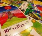 『花凛の占いサロン』マーヤ先生のオリジナルのカードで占う電話鑑定を体験