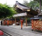 縁結びもしてくれた効果抜群の京都の縁切り寺、安井金比羅宮