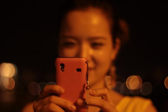 電話占いを賢く利用して悩みを解消! Photo By Pixabay