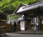 恋愛成就・縁結びのパワースポット「鈴虫寺」に行った体験談