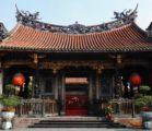 さそり座12年に1度の幸運期とパワースポット台湾龍山寺とで運命の人に出会えました