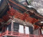 関東屈指のパワースポット榛名神社のおかげで、恋の戦いに勝利!