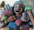 南米ペルーのおまじない、エケコ人形は自分の後押しをしてくれる