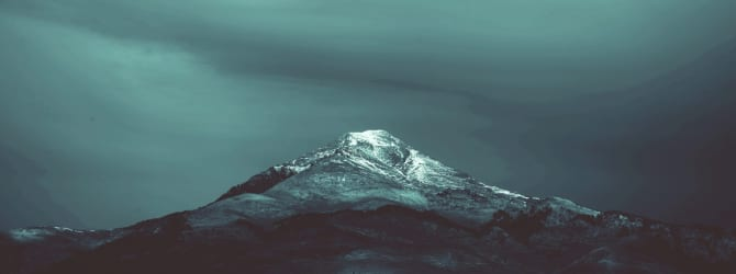 占い師のアドバイスで七面山を登山し、願いどおり結婚が決まりました